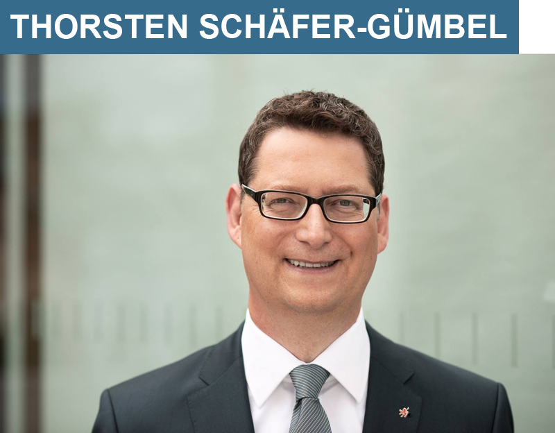 Homepage Thorsten Schäfer-Gümbel